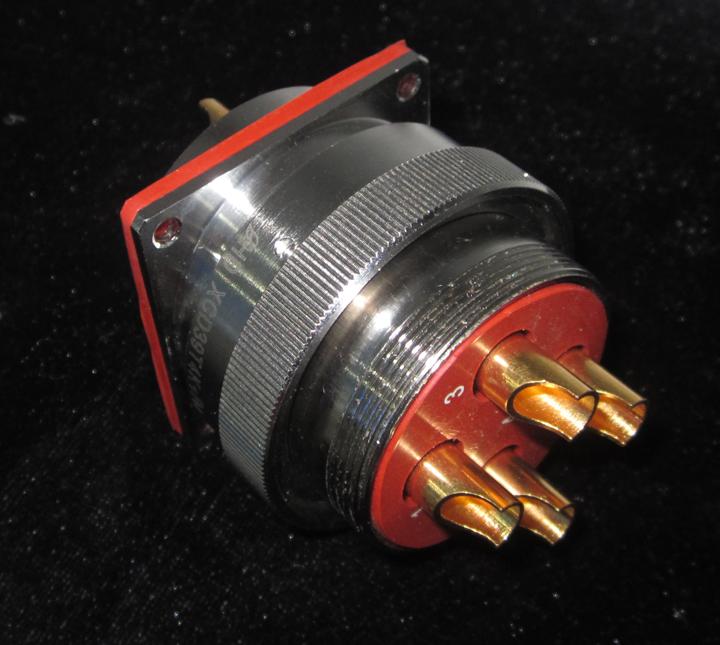 XCD系列连接器