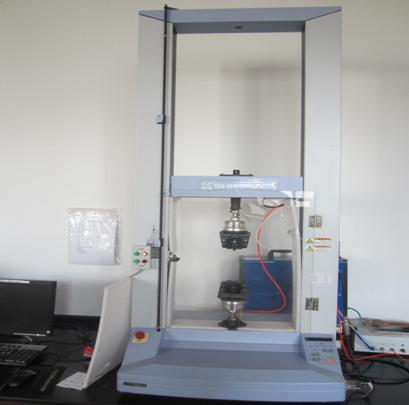 AGS-X 万能材料试验机