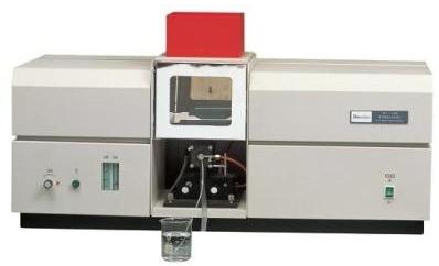 原子吸收分光光度计WFX-130B