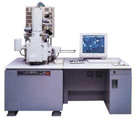 S4800冷场发射扫描电子显微镜