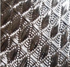 菱形织物1