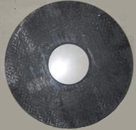 陶瓷纤维刹车盘